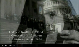 Northern Ireland - Path To Peace Video